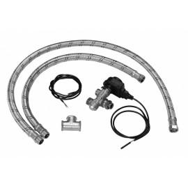 Комплект с трехходовым клапаном для присоединения бойлера к котлам ECO Compact и ECOFOUR Baxi (KHG71409631)